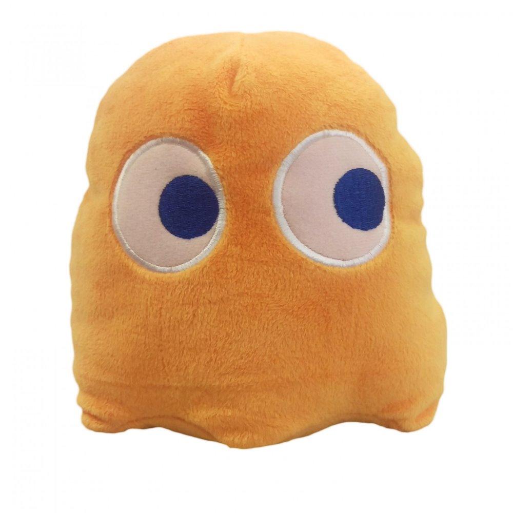 Plyšák Pac-Man - Orange Ghost (PC)