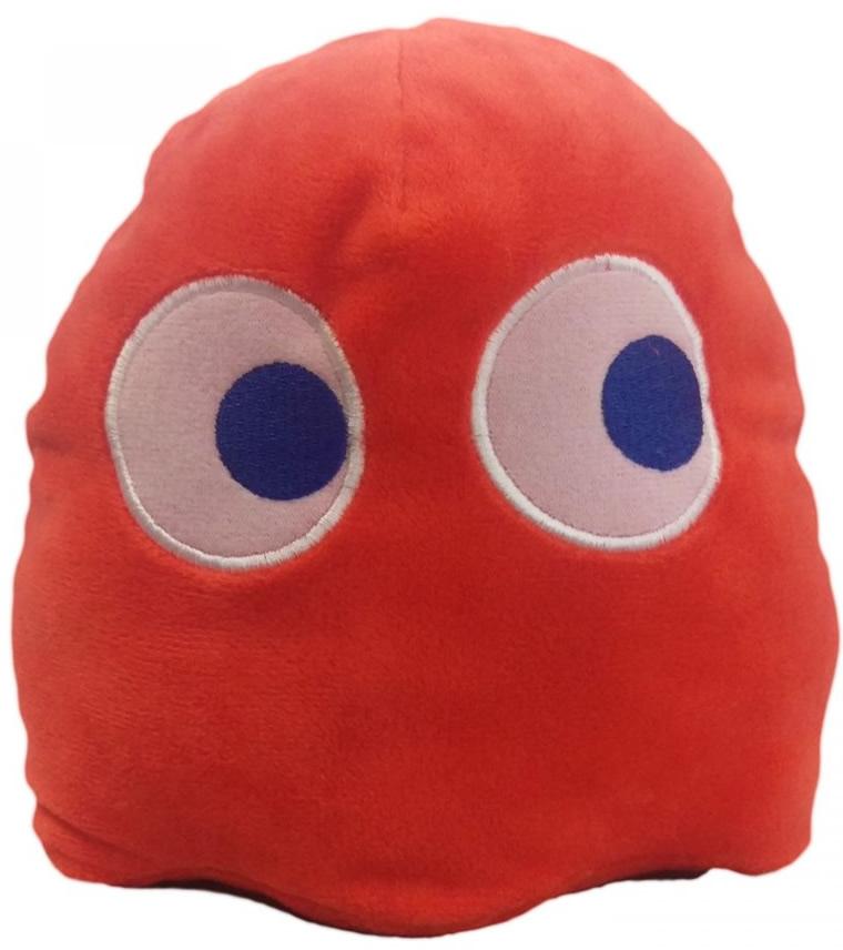 Plyšák Pac-Man - Red Ghost (PC)