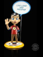 Figurka The Big Bang Theory - Sheldon Cooper (Q-Fig)