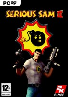 Serious Sam 2 (PC)