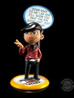 Figurka The Big Bang Theory - Howard Wolowitz (Q-Fig)