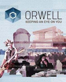 Orwell Keeping an Eye On You (PC DIGITAL) (PC)