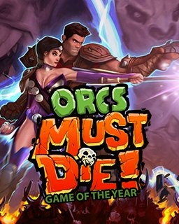 Orcs must Die! GOTY (PC DIGITAL)