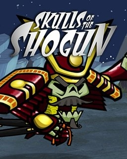 Skulls of the Shogun (PC DIGITAL) (PC)