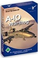 Flight Simulator 2004: A-10 Warthog (PC)