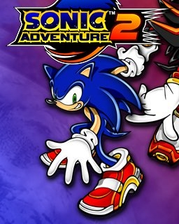 Sonic Adventure 2 (DIGITAL)