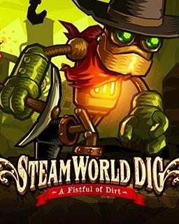 SteamWorld Dig (PC DIGITAL)