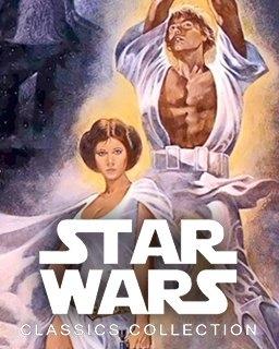 Star Wars Classics Collection (PC DIGITAL)