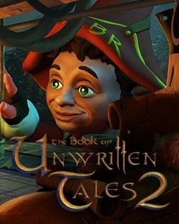 The Book of Unwritten Tales 2 (PC DIGITAL) (PC)