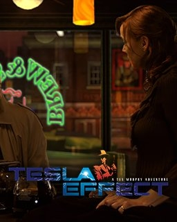Tesla Effect A Tex Murphy Adventure (PC DIGITAL) (PC)