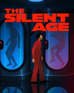 The Silent Age (PC DIGITAL) (PC)