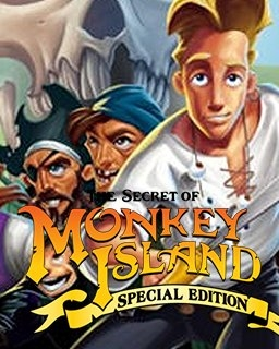 The Secret of Monkey Island Special Edition (PC DIGITAL) (PC)