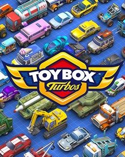 Toybox Turbos (PC DIGITAL)