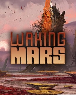 Waking Mars (PC DIGITAL) (PC)