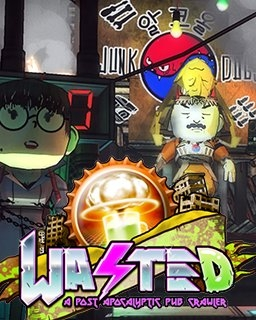 WASTED (PC DIGITAL) (PC)