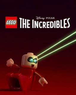 LEGO The Incredibles (PC DIGITAL) (PC)