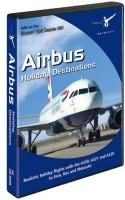 Flight Simulator 2004: Airbus: Holiday Destinations (PC)