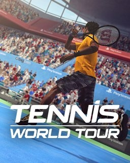 Tennis World Tour (DIGITAL)