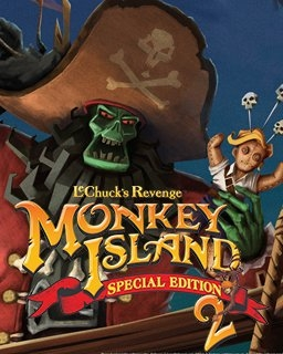 Monkey Island 2 Special Edition LeChucks Revenge (DIGITAL)