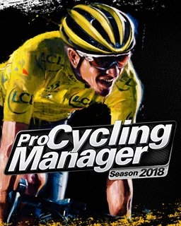Pro Cycling Manager 2018 (PC DIGITAL)