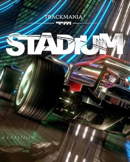 Trackmania 2 Stadium (DIGITAL)