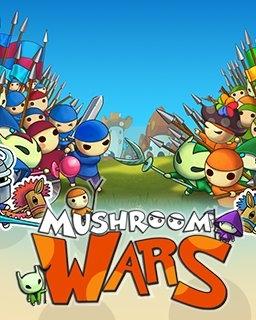 Mushroom Wars (PC DIGITAL) (PC)