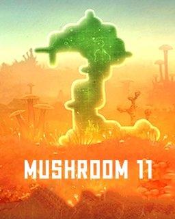 Mushroom 11 (PC DIGITAL)