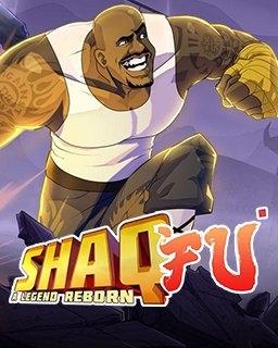 Shaq Fu A Legend Reborn (PC DIGITAL)