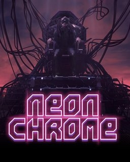Neon Chrome (PC DIGITAL) (PC)
