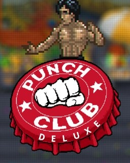 Punch Club Deluxe (PC DIGITAL) (PC)