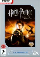 Harry Potter a Ohnivý pohár (PC)