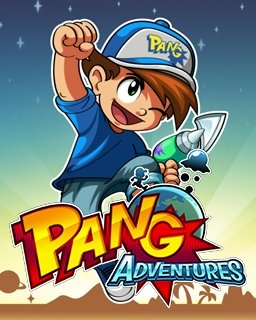 Pang Adventures (PC DIGITAL)
