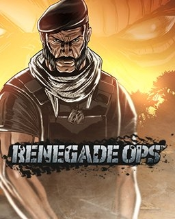 Renegade Ops (PC DIGITAL)