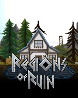 Regions of Ruin (PC DIGITAL)