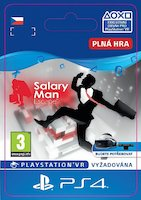 Salary Man Escape (PS4 DIGITAL)