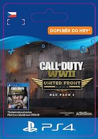 Call of Duty®: WWII - The United (PS4 DIGITAL)