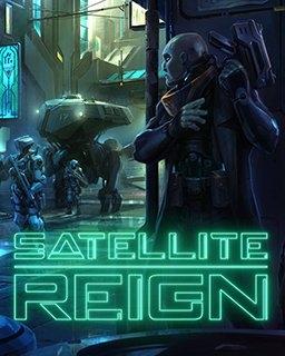 Satellite Reign (PC DIGITAL) (PC)