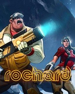 Rochard (PC DIGITAL) (PC)