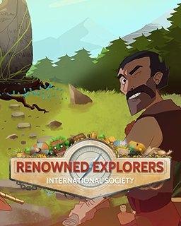 Renowned Explorers International Society (PC DIGITAL) (PC)