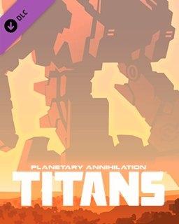 Planetary Annihilation TITANS (PC DIGITAL) (PC)