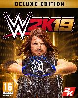 WWE 2K19 Deluxe (PC) DIGITAL