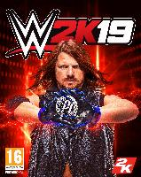 WWE 2K19 (PC) DIGITAL