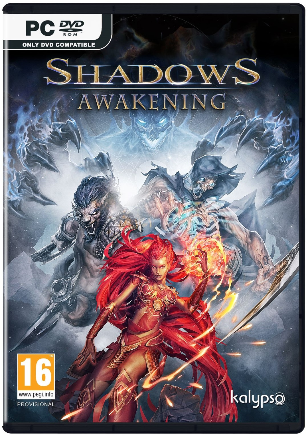 Shadows: Awakening (PC)