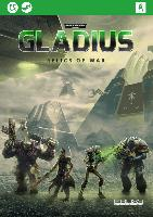 Warhammer 40,000: Gladius - Relics of War (PC) DIGITAL