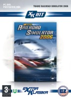 Trainz Railroad Simulator 2006