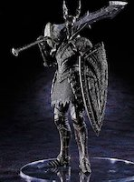 Figurka Dark Souls - Black Knight