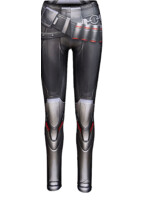Legíny Overwatch - Reaper (velikost XL)