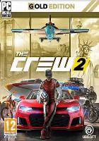 The Crew 2 Gold Edition (PC) DIGITAL