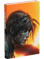 Oficiální průvodce Shadow of the Tomb Raider - Collectors Edition