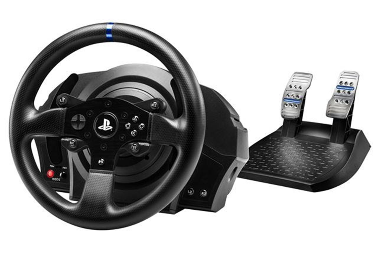Volant s pedály Thrustmaster T300 RS (PC/PS3/PS4) (PC)